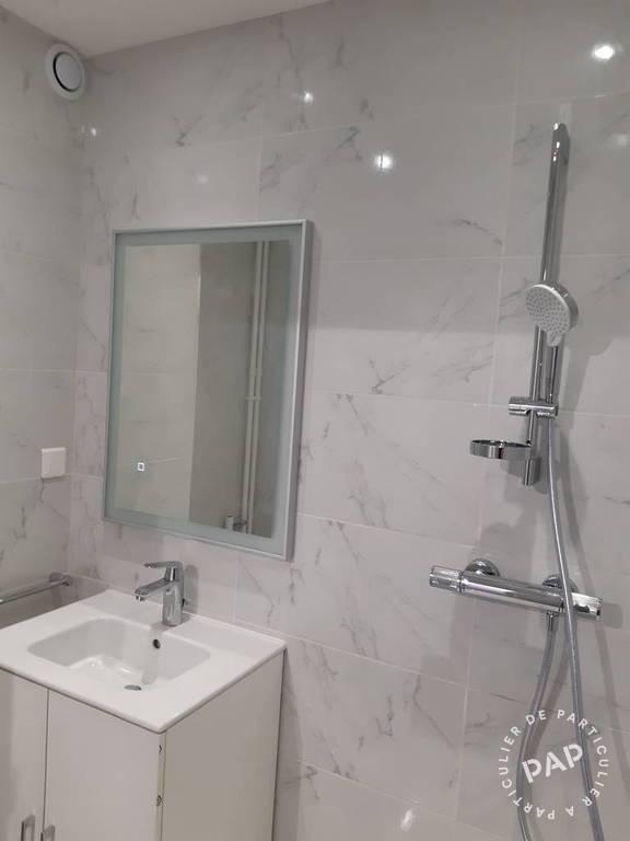 Appartement 820€ 37m² Villemomble (93250)