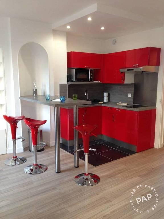 Location Appartement Paris 15E 27m² 1.140€