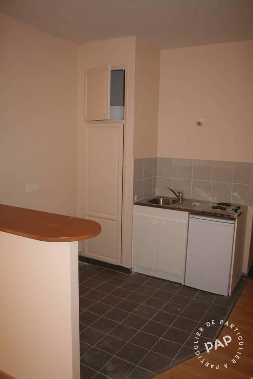 Location Appartement Nemours (77140) 65m² 638€