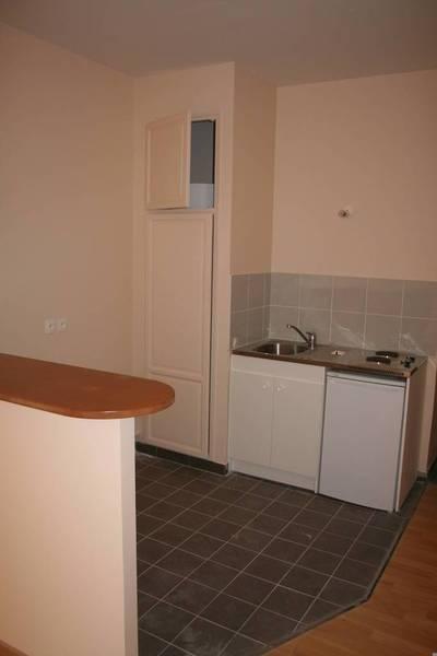 Location appartement 2pièces 65m² Nemours (77140) Puiseaux