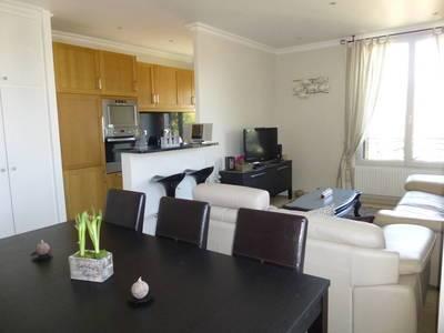 Location appartement 2pièces 50m² Livry-Gargan (93190) - 840€