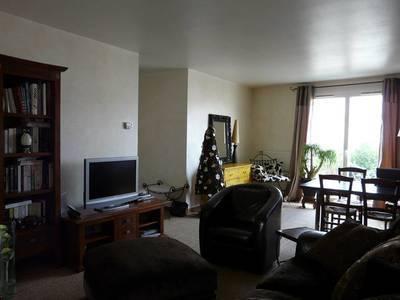 Location appartement 3pièces 63m² Vitry-Sur-Seine (94400) - 1.250€