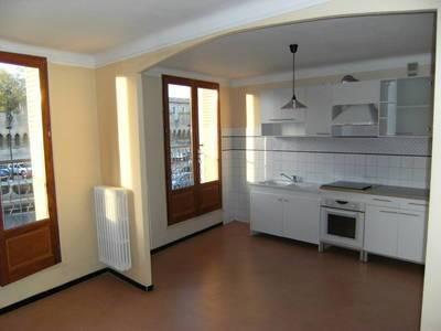 Location appartement 2pièces 56m² Avignon (84) - 520€