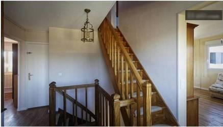 Location meublée appartement 5pièces 104m² Antony (92160) - 1.800€