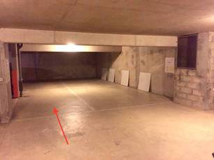 Location garage, parking Double / Boulogne-Billancourt (92100) - 240 €