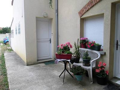 Location meublée maison 35m² Brunoy (91800) - 850€