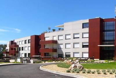 Location appartement 3pièces 60m² Montpellier (34) - 1.170€