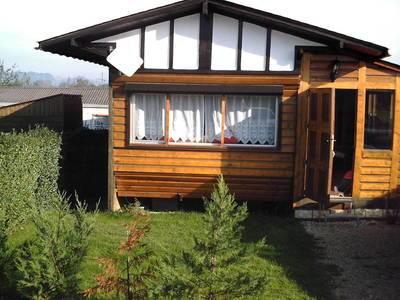 Location meublée maison 30m² Dozule (14430) - 580€