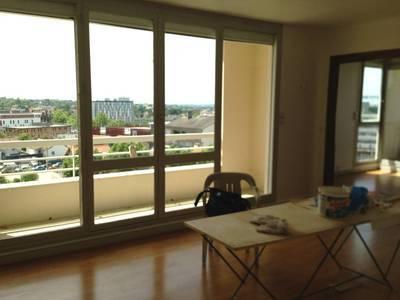 Location appartement 5pièces 100m² Boissy-Saint-Leger (94470) - 1.270€