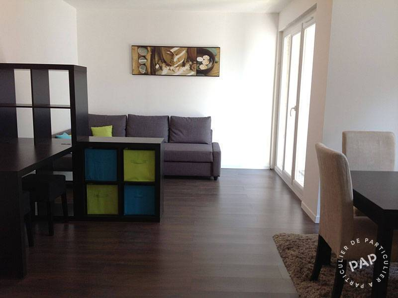 Location Appartement studio Lyon 8e