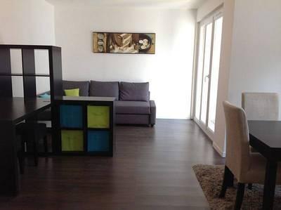 Location meublée chambre 38m² Lyon 8E