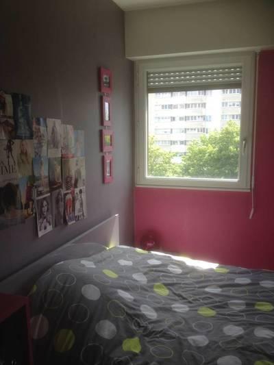 Location appartement 4pièces 74m² Rennes (35) Le Verger