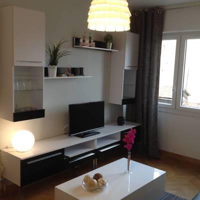 Location meublée appartement 2pièces 40m² Marseille 7E - 800€