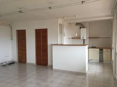 Location appartement 2pièces 57m² Toulouse (31) - 800€