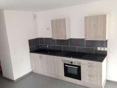Location appartement 4pièces 65m² Seyssuel (38200) Vernioz
