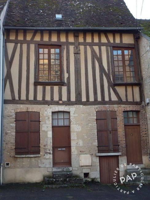 Vente Maison Egreville (77620) 130m² 181.000€