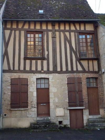 Vente maison 130m² Egreville (77620) - 180.000€