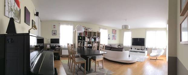 Location appartement 4pièces 96m² Juvisy-Sur-Orge (91260) Quesnoy-sur-Deûle