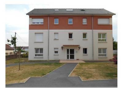 Location appartement 3pièces 51m² Saint-Just-En-Chaussee (60130) Ids-Saint-Roch