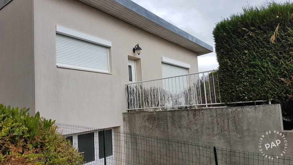 Location Maison Verrieres-Le-Buisson (91370) 75m² 1.865€