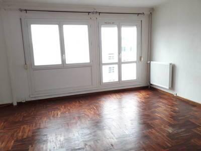 Location appartement 3pièces 68m² Sotteville-Les-Rouen (76300) Adam-lès-Vercel