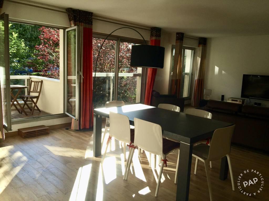Location Appartement Neuilly Sur Seine (92200) 133u0026nbsp;m² ...