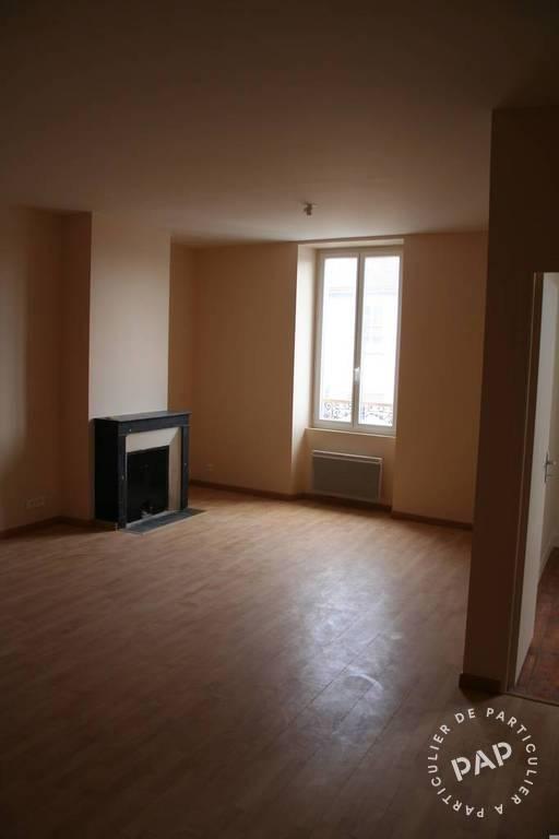 Location Appartement Nemours (77140)
