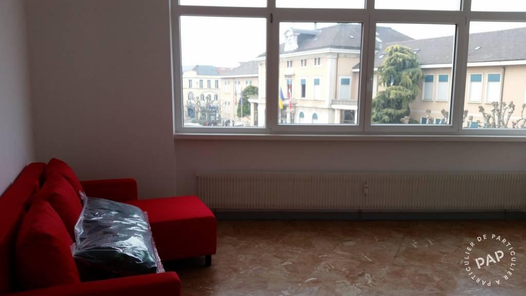 Location meubl e appartement 2 pi ces 39 m annemasse - Location appartement meuble annemasse ...