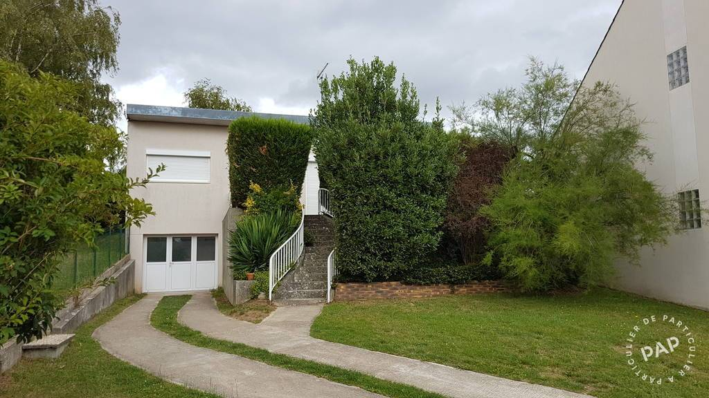 Location maison 75 m verrieres le buisson 91370 75 m for Terrain verrieres le buisson