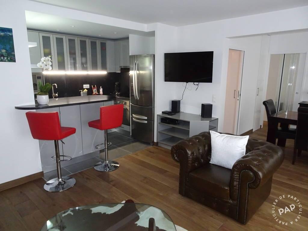 Location immobilier 2.350€ Paris 5E