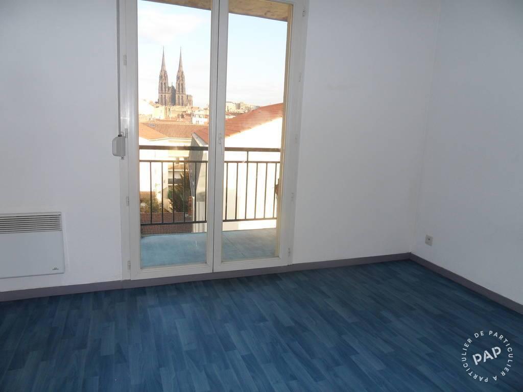 location appartement 2 pi ces 40 m clermont ferrand 63 40 m 545 e de particulier. Black Bedroom Furniture Sets. Home Design Ideas