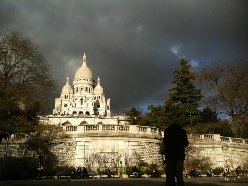 Vente immobilier 418.000€ Paris 17E