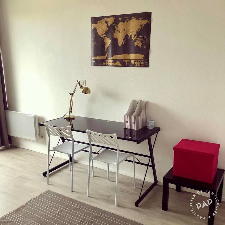 Location immobilier 449€ Labege (31670)