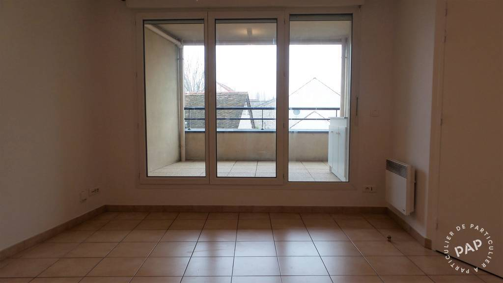 Location immobilier 830 € Chevry-Cossigny (77173)