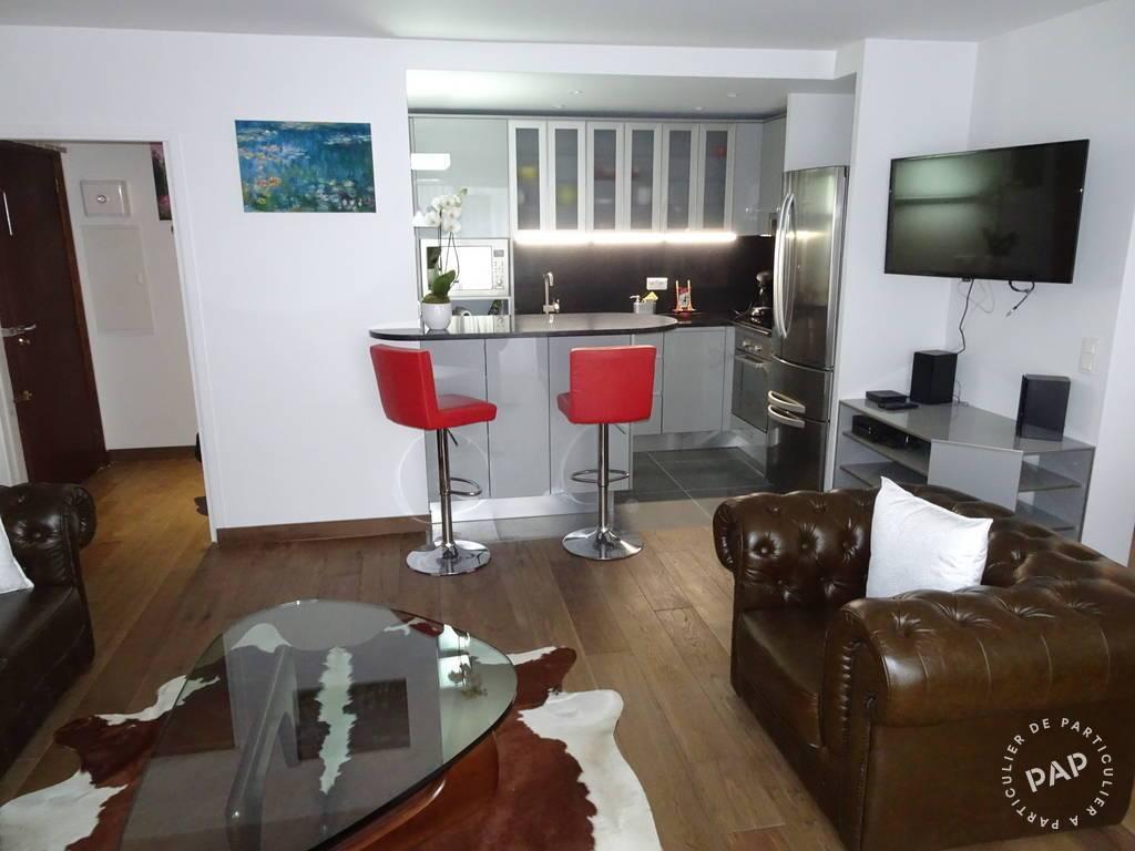 Appartement Paris 5E 2.350€