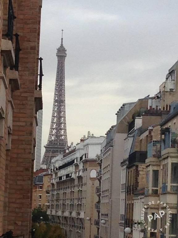 Appartement Paris 15E 1.140€
