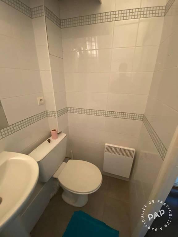 Appartement Clichy (92110) 614€