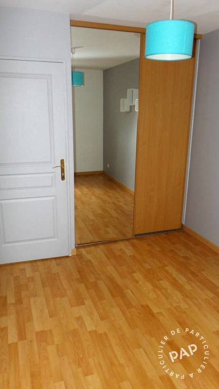 Location Appartement 55 m²