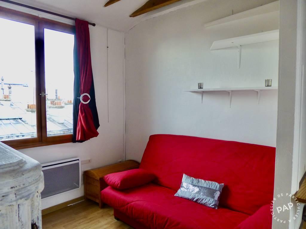 Appartement 25m²