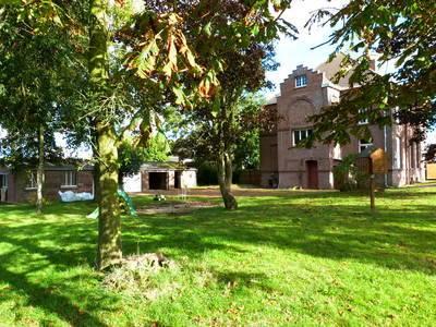 Location appartement 7pièces 118m² Boeschepe (59299) Rexpoëde