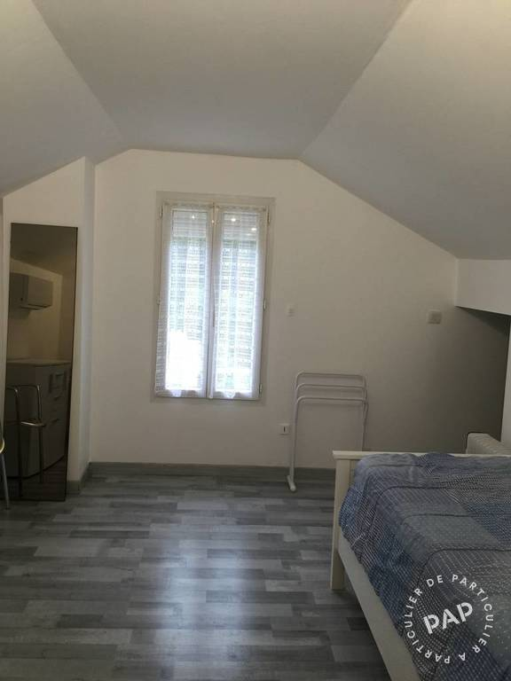 Location Appartement Tremblay-En-France (93290) 12 m² 480 €