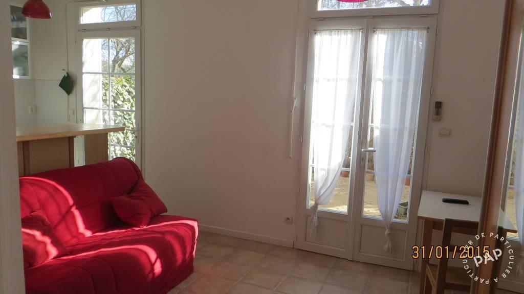 Location maison 2 pièces Aix-en-Provence (13)