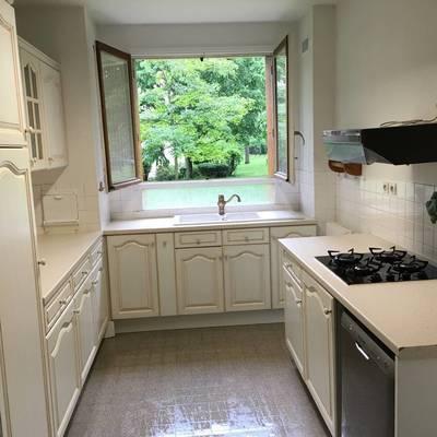 Location appartement 4pièces 104m² Rambouillet (78120) Senantes