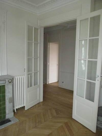 Location meublée appartement 4pièces 96m² Paris 15E - 2.370€