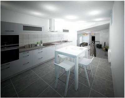 Location appartement 4pièces 99m² Issy-Les-Moulineaux (92130) - 2.500€