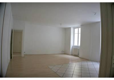Location appartement 4pièces 85m² Caluire-Et-Cuire (69300) Uchacq-et-Parentis