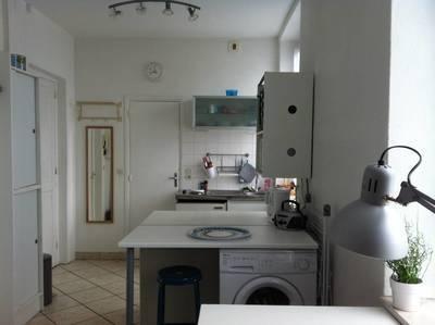 Location meublée studio 17m² Caluire-Et-Cuire (69300) Uchacq-et-Parentis