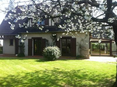 Vente maison 160m² Epron (14610) - 387.000€