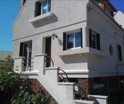 Location maison 81m² Houilles (78800) - 1.650€