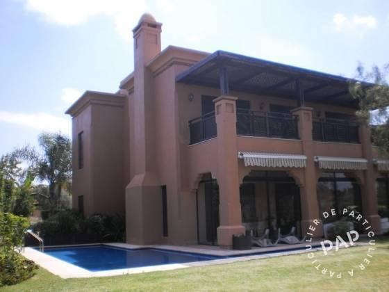 Vente Maison Maroc 250m² 330.000€